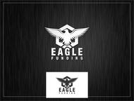 Eagle Funding Logo - Entry #18