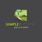 Simple Building Solutions Logo - Entry #94