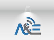 A & E Logo - Entry #112