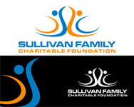 Sullivan Family Charitable Foundation Logo - Entry #29