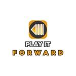 Play It Forward Logo - Entry #120