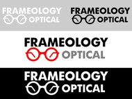 Frameology Optical Logo - Entry #91