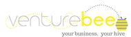 venturebee Logo - Entry #169