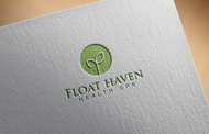 Float Haven Health Spa Logo - Entry #13