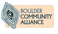 Boulder Community Alliance Logo - Entry #90