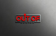 Out of Bounds Logo - Entry #102