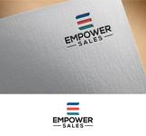 Empower Sales Logo - Entry #312