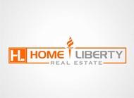 Home Liberty - Real Estate Logo - Entry #23