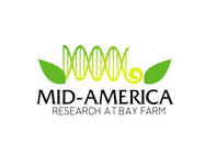 Mid-America Research at Bay Farm Logo - Entry #52