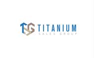 Titanium Sales Group Logo - Entry #81