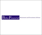 Birks Financial Logo - Entry #131