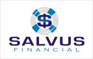 Salvus Financial Logo - Entry #199