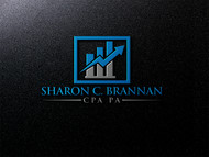 Sharon C. Brannan, CPA PA Logo - Entry #105