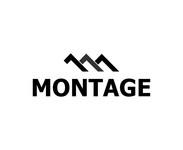Montage Logo - Entry #182