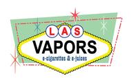 Las Vapors Logo - Entry #34