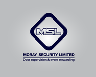 Moray security limited Logo - Entry #262