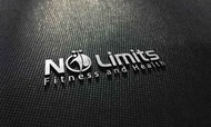 No Limits Logo - Entry #54