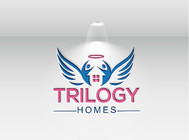 TRILOGY HOMES Logo - Entry #215