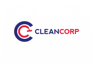 B2B Cleaning Janitorial services Logo - Entry #13