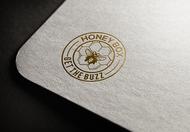Honey Box Logo - Entry #37