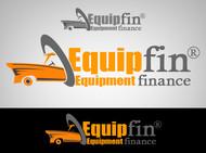 Equip Finance Company Logo - Entry #17
