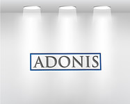 Adonis Logo - Entry #235