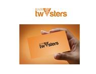 Hair Twisters Logo - Entry #37