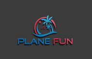 PlaneFun Logo - Entry #44