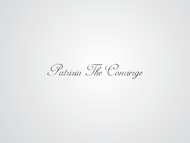 Patrizia The Concierge Logo - Entry #83
