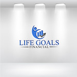 Life Goals Financial Logo - Entry #212