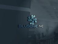 Blusonic Inc Logo - Entry #123