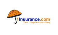 1insurance.com Logo - Entry #72