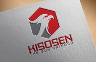 KISOSEN Logo - Entry #365