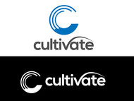 cultivate. Logo - Entry #24