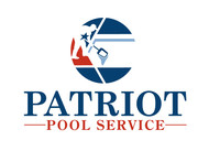 Patriot Pool Service Logo - Entry #142
