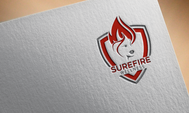 Surefire Wellness Logo - Entry #24
