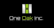 One Oak Inc. Logo - Entry #49