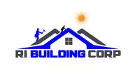 RI Building Corp Logo - Entry #141