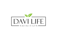 Davi Life Nutrition Logo - Entry #275