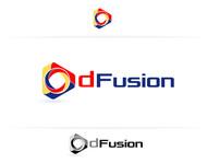 dFusion Logo - Entry #21