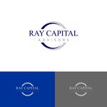 Ray Capital Advisors Logo - Entry #50