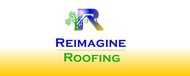 Reimagine Roofing Logo - Entry #302