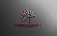 Golden Oak Wealth Management Logo - Entry #224