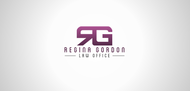 Regina Gordon Law Office  Logo - Entry #31