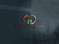 Lehal's Care Home Logo - Entry #63