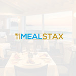 MealStax Logo - Entry #55