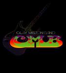 Clay Melton Band Logo - Entry #31