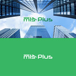 mls plus Logo - Entry #136
