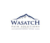WASATCH PAIN SOLUTIONS Logo - Entry #215