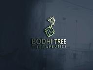 Bodhi Tree Therapeutics  Logo - Entry #88